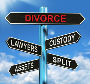 Divorce and Decisions